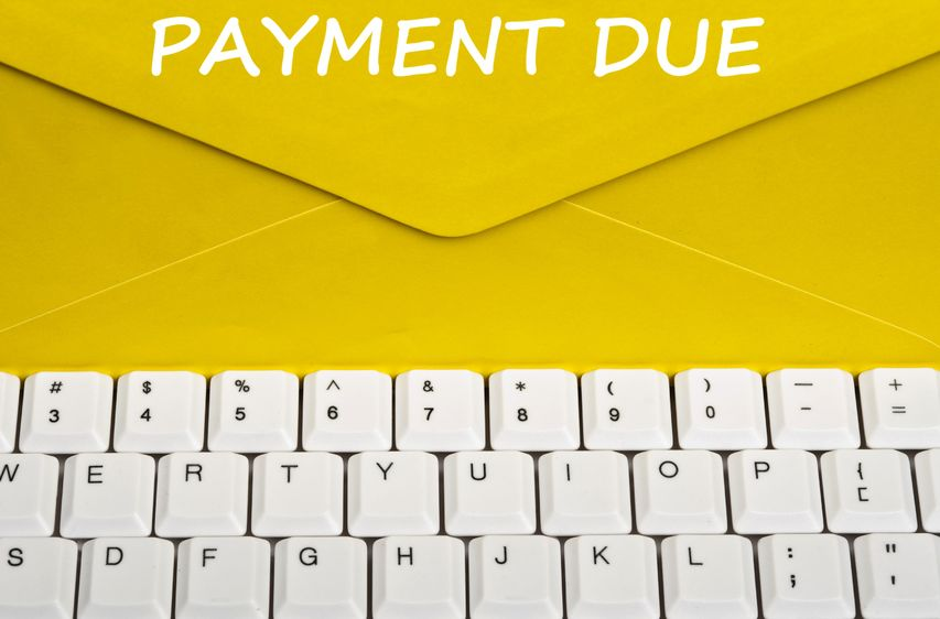 TIPS FOR MANAGING DEBTORS WHEN YOU'RE SELF-EMPLOYED