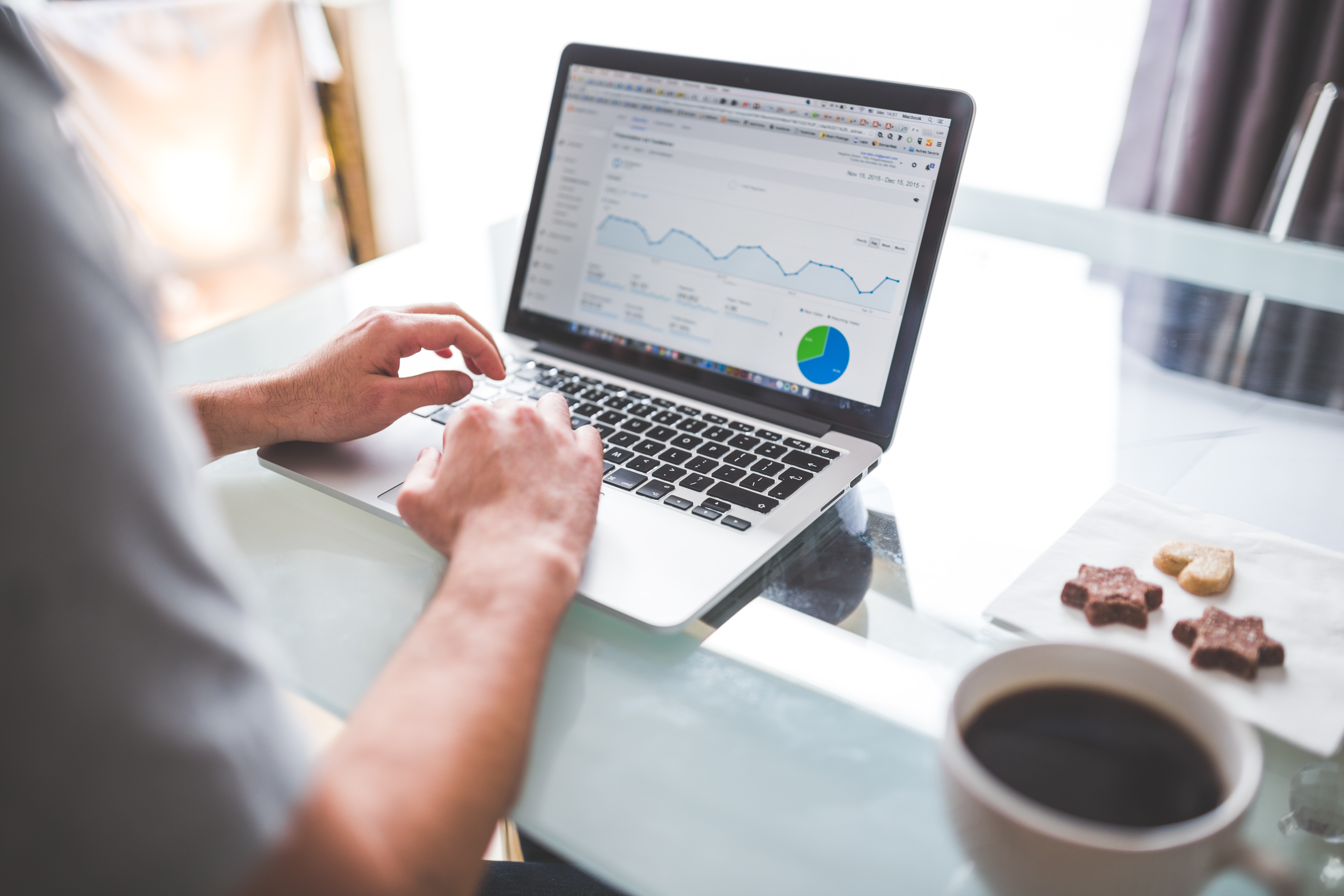 essential forecasts to help you build your business, financial forecasts, cashflow, client growth rate, essential forecasts to improve your business decision-making