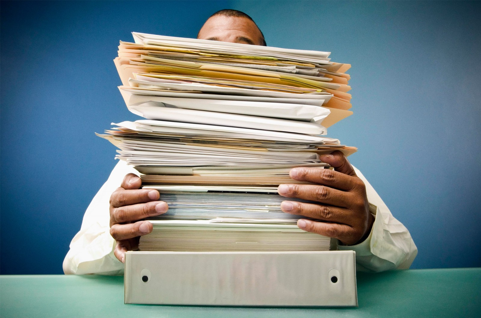 three ways to better book-keeping